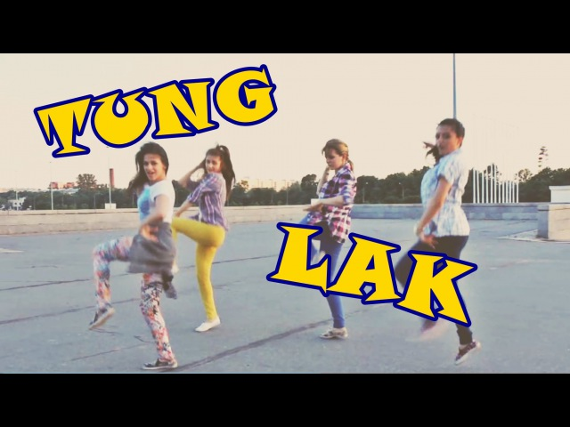 Tung Lak Song | SARBJIT | Dance Video by Devdan | Aishwarya Rai Bachhan | Randeep Hooda | 2016