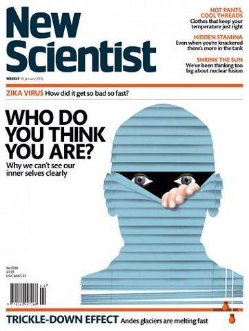 New Scientist – 30 January 2016