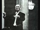 Jevgenij Mravinskij Tannhäuser-Overture Wagner, for Ria