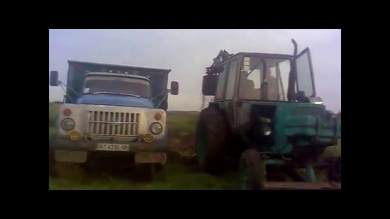 Вивіз сміття в мiстi Івано Франківськ i погрузка смiття в Iвано Франкiвску