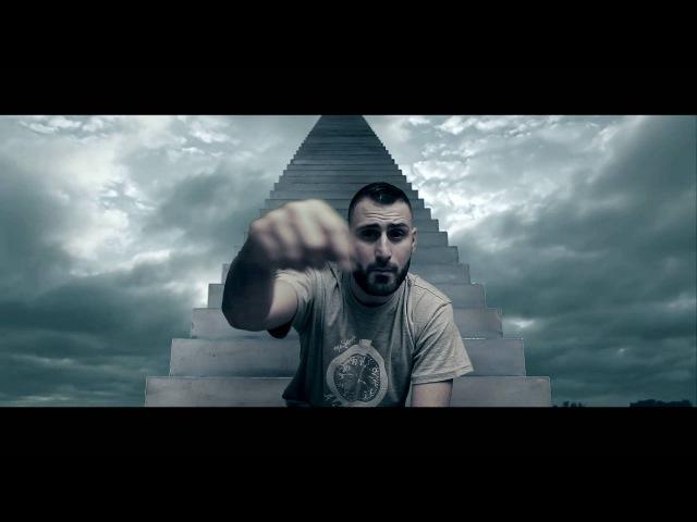 Melfiano feat L'Hexaler Les sous sols du paradis Prod Art Aknid Cuts Dj Eskondo