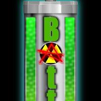 """Логотип """"Батарея"""" - концерты"""
