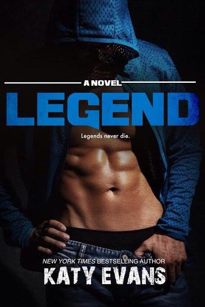Legend (Real #6)