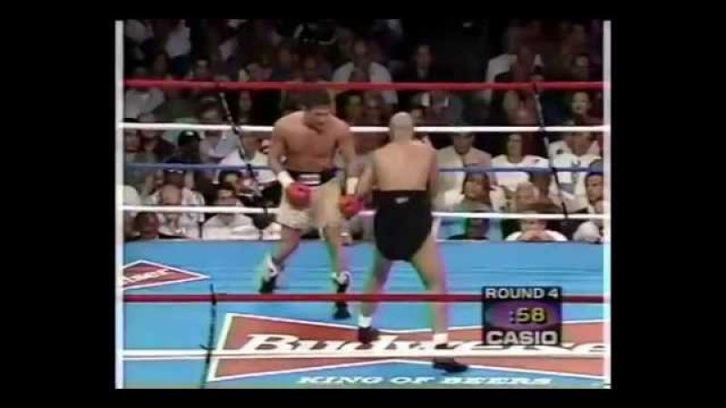 Vinny Pazienza vs Lloyd Honeyghan