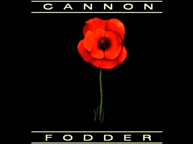 FG's Underrated Videogame Music 278 War Has Never Been So Much Fun Cannon Fodder