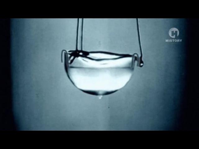 BBC Абсолютный ноль 2 серия Погоня за абсолютным нулем 2007
