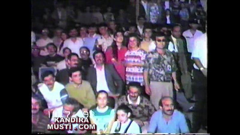 KANDIRA FESTİVAL 1993 Bölüm 3