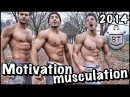 MOTIVATION MUSCULATION 2014 Bodytime Tibo InShape CFW