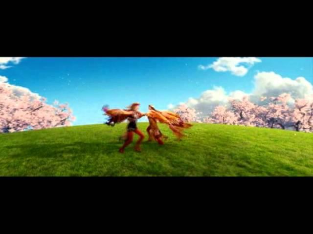 Bobina - Invisible Touch (Ferry Corsten Radio Edit)