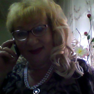 Галина Набиуллина