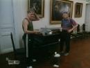 Барханов и его телохранитель - фрагмент из фильма (1996)