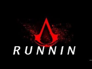 Assassin's Creed - Runnin - Adam Lambert Music Video