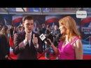 Том Холланд говорит о Человеке-пауке в фильме Первый мститель: Противостояние (RUS)