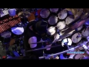 Terry Bozzio Drum Performance at GearFest 2013