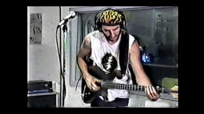 Primus 5 3 89 KZSU VIDEO Tommy the Cat