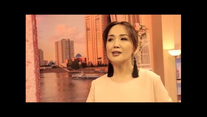 Ләйля Сұлтанқызы: Астана – арман қала. Әрине, арман қуып мен де бірінші рет Астанаға келдім. Астанада көптеген жаңа дүниелер көр