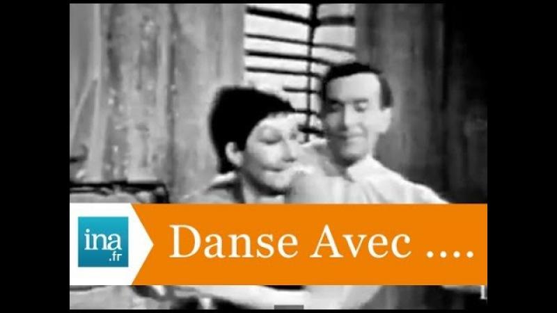 Danse avec les stars Roland Petit et Zizi Jeanmaire Carmen Archive vidéo INA