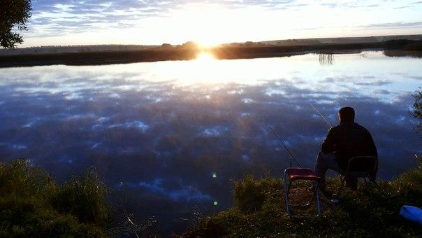 Рыбалка пронское водохранилище рязанская область