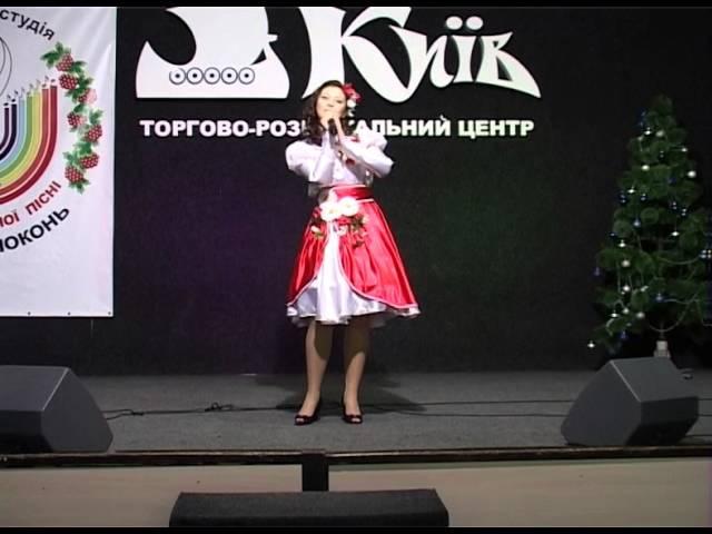 Дитячий концерт презентація вокальної студії Театр народної пісні