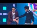 Comedy Баттл Без границ Адам Воитлев и Темир Абатов 1 тур 14 06 2013