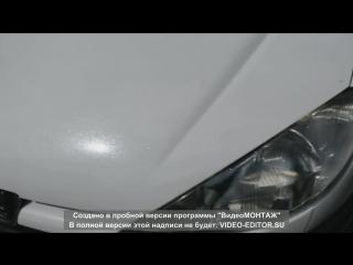 Эксклюзивная покраска - ксералик + аквапринт!!!