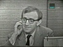 Woody Allen on What's My Line?