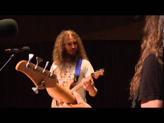 The Aristocrats - Blues Fuckers (Mexico - Culture Clash DVD)
