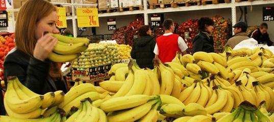 Определены самые популярные продукты в российских магазинах