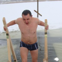 Фотография профиля Александра Сысого ВКонтакте