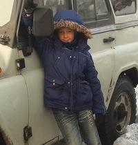 Ивонина Оксана (Баранчук)