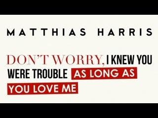 Swedish House Mafia, Taylor Swift and Justin Bieber.  Acoustic Medley by Matthias Harris