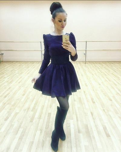 Аделина Ситникова
