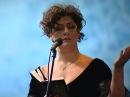 Дивна Любоевич Divna Ljubojević Концерт в Санкт Петербурге 2013 год