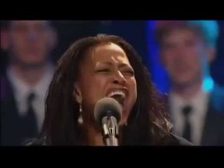 Lisa Fischer Beneath the Wings of an Angel