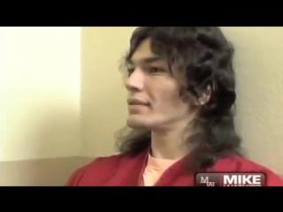 "Yes yes i have ""the night stalker serial killer richard ramirez interview"""