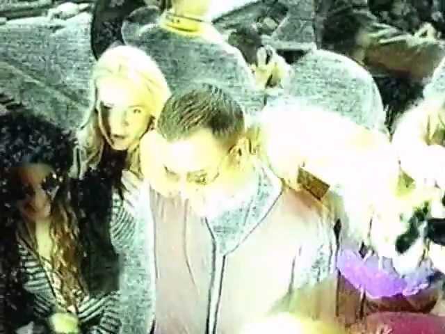Богдан Титомир - Нет Проблем (Ремастер) [1994.VHSRip]