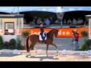 Adelinde Cornelissen Jerich Parcival N O P Grand Prix Special CDI5* CHIO R'dam 76 725%