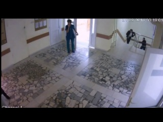 40 армян в больнице Минеральных Вод напали на двоих русских, один погиб