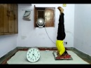 183 Minutes 50Sec Headstand World Record By Krishan Kumar