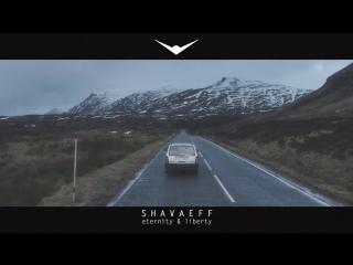 Shavaeff b r e a t h of l i v e [2018]