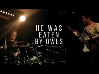 He Was Eaten By Owls - The Tu'penny Rush And The Penny Dreadful (Live in London)
