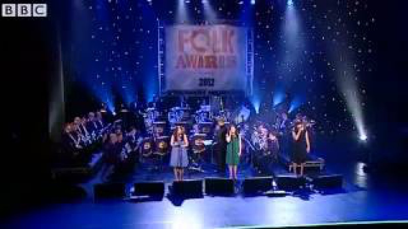 The Unthanks King of Rome 2012 Folk Music Awards