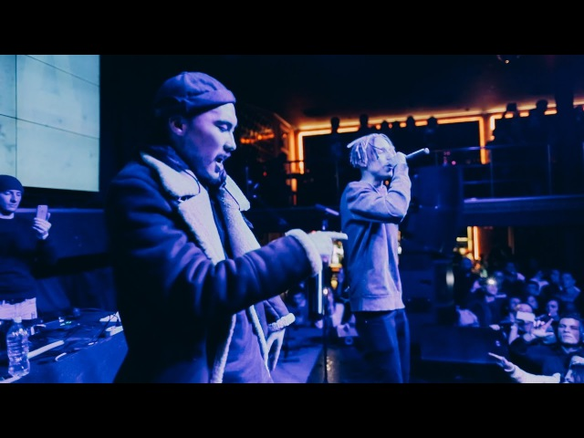 Yanchi lifestyle Москва Schokk концерт Голод Скриптонит T Fest JOLLO REDO