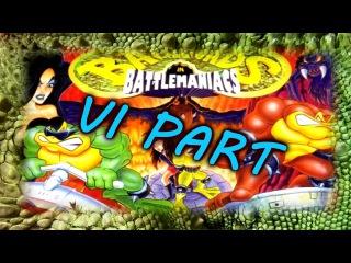 HD озвучка Battletoads in Battlemaniacs. Part 6
