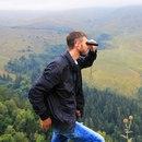 Фотоальбом Евгения Зяблова