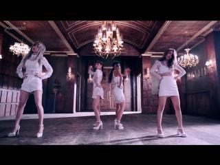 |MV| MAMAMOO - Decalcomanie (Dance Ver.)