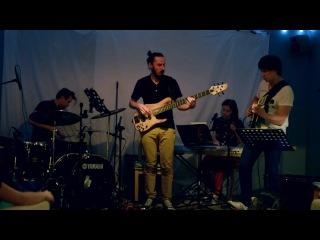 Roman Aleksejevnin Quartet — Intro