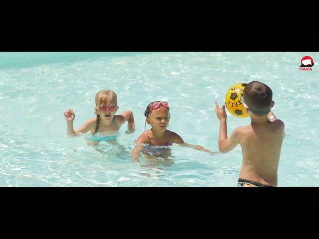 Hotel Club Valtur Parco Torre Chia Wczasy Sardynia Włochy