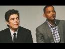 Actors on Actors: Will Smith Benicio Del Toro – Full Video