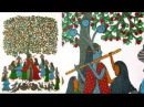 A Selection of Gond Tribal Art